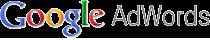 Reklama internete - Adwords logo