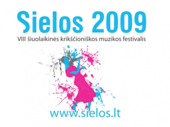 Video Grafika Sielos 2009