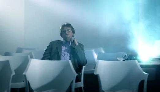 Video reklama Nano