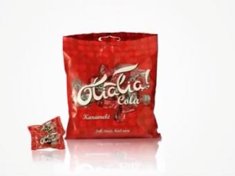 PostProdukcija Olialia saldainių video anonsui
