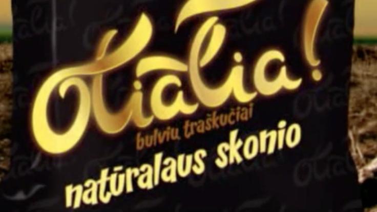 Trakučiai Olialia Naujiena